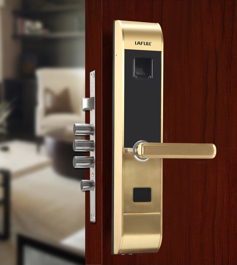 commercial modern door lock