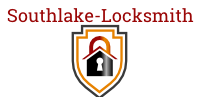 southlake locksmith logo